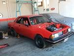 Foto Mazda 626 1983