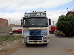 Foto Vendo semitrailer f12 completo 4 ejes