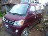 Foto Vendo minivan dfsk 11 pasajeros