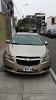 Foto Chevrolet Cruze Motor 1.8 Color Beige 5 Puertas