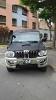 Foto Camioneta mahindra scorpio full equipo...