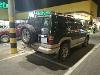 Foto Vendo Camioneta 4x4 Chevrolet Trooper 2000 con GLP