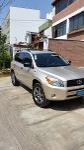Foto Toyota Rav 4 Ano 2008 Version 2009