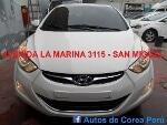 Foto Hyundai Elantra M16