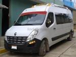 Foto Renault Master 2013 85000