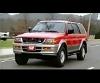 Foto Mitsubishi montero sport 1998
