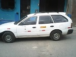 Foto Toyota Corolla 96