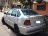 Foto Volkswagen Polo Sedan Motor 1.6 2001 5 Puertas...