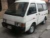 Foto Nissan Vanette Motor Ld20, Blanco, 5 Puertas