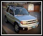 Foto Mitsubishi pajero 2000 aut. Impeca. En Lima