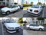 Foto Vendo Toyota Corolla 96