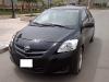 Foto Toyota Yaris 2007
