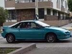 Foto Chevrolet Geo Storm 1991 122000