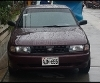 Foto Nissan sentra 1997