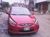 Foto Hyundai Accent Motor 1400, 2012, Modelo 2013