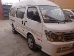 Foto Vendo Minibus Jinbei con motor turbo 15...