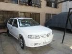Foto Vendo station wagon con setame y gnv