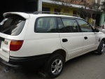 Foto Toyota caldina 2001 station wagon