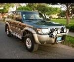 Foto Nissan patrol 2000