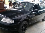 Foto Vendo Volkswagen Gol Modelo 2001 $ 5800 Dual...