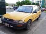 Foto Vendo station wagon toyota corola 1992...