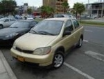 Foto Toyota Modelo Yaris año 2002 en Lima 510.000