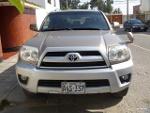 Foto Toyota Hilux Surf