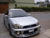 Foto Auto Subaru Impreza 2001