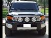 Foto Toyota FJ Cruiser 2009 50000
