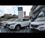 Foto Hyundai tucson 2015