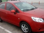 Foto Vendo Auto Chevrolet Sail 2012