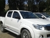 Foto Ocasion Vendo Camioneta Hilux 4x4 Modelo 2014,...