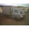 Foto DE OCASION Camioneta nissan de carga modelo...