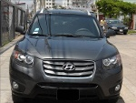Foto Hyundai Santa Fe 2010