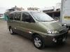 Foto Minivan hyunday starex en lima
