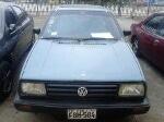 Foto Volkswagen Modelo Jetta año 1988 en Huaral 530.000