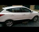Foto Hyundai tucson 2013