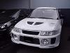 Foto Mitsubishi Evolution V del año 1998
