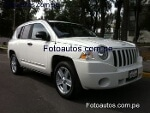 Foto Jeep Compass 2009, Arequipa,