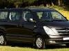 Foto Vendo minivan hiunday