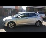 Foto Hyundai i30 2013