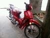 Foto Moto Lineal Honda Wave 100 Roja