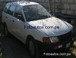 Foto Nissan AD 2000, Arequipa,