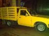 Foto Urgente vendo furgoneta pickup en perú