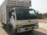 Foto Vendo Camion nissan Condor 5
