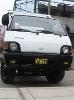Foto Hyundai Porter Excelente Estado. Con motor...