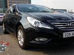 Foto Hyundai sonata y20 color negro 2012 en lima