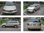 Foto 1998 Honda Odyssey Lx