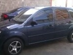 Foto Ford Fiesta Power 2006