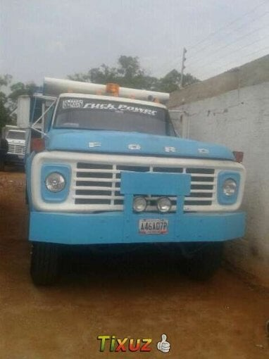 Foto Camion Ford 750 Maracaibo